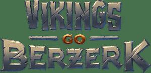Vikings Go Berzerk Yggdrasil slot