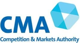 CMA (Commission and markets authority)