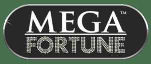 Mega Fortune slot (Netent)