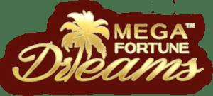 Mega Fortune Dreams slot (Netent)