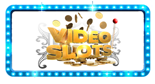 Video Slots home page