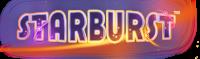 Starbust Netent logo
