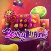 BerrryBurst release by Netent