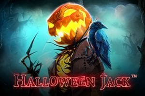 Halloween Jack, a Netent video slot