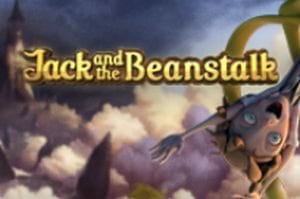 Jack and the beanstalk, a Netent video slot