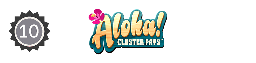 An image of the Aloha logo