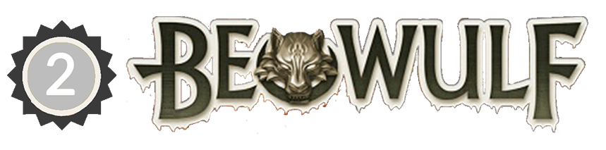 An image of the Beouwolf logo