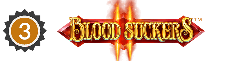 An image of the Bloodsuckers II logo