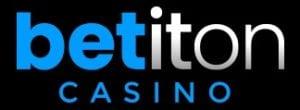 Betiton Casino logo