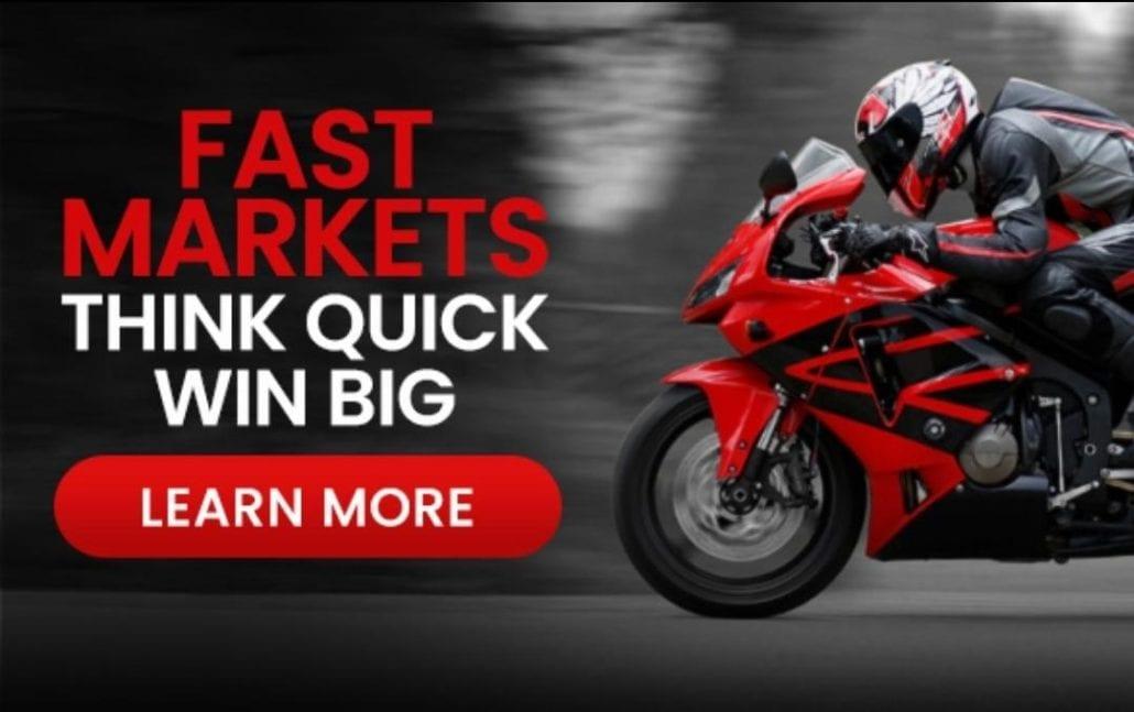 Betiton fast markets