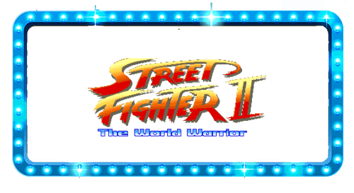 Best online slot Street Fighter 2